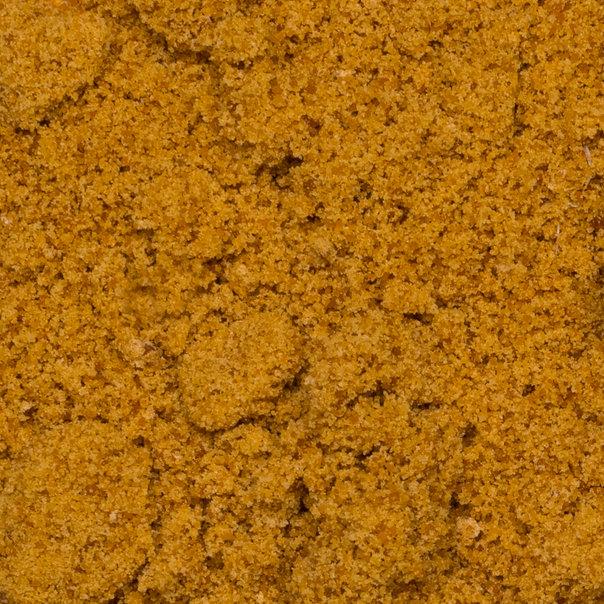 Cane sugar unrefined Panela org. 25 kg