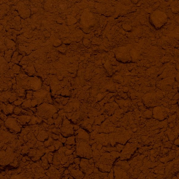 Cocoa powder 20-22% org. 25 kg