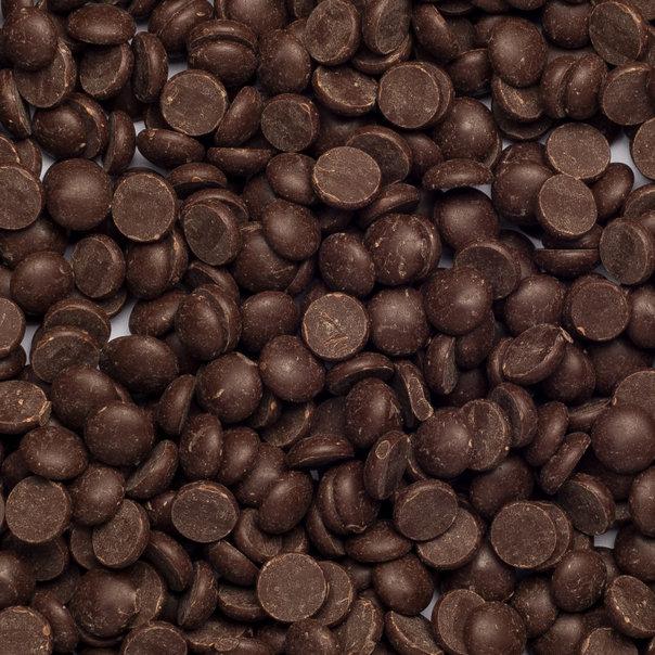 Chocodrops 8-10 mm org. 10 kg