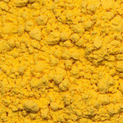 Egg yolk powder org. 25 kg
