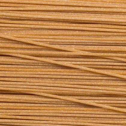 Spaghetti whole wheat org. 6 kg
