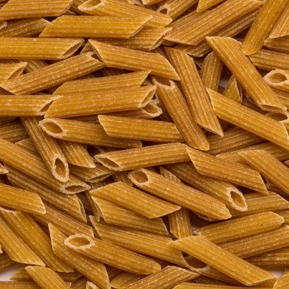 Penne whole wheat org. 6 kg