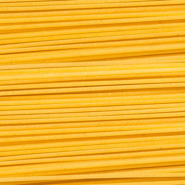 Spaghetti white org. 6 kg