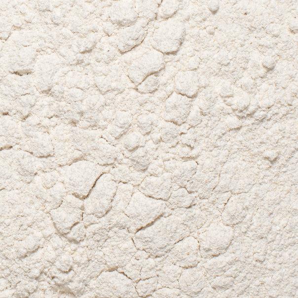 Cassava flour Fermented, Wet process org. 25 kg*