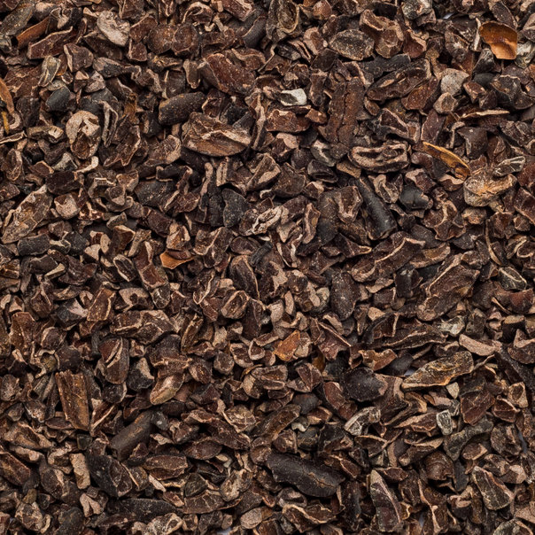 Cocoa nibs raw org. 20 kg