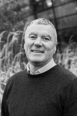 Keith Warnock