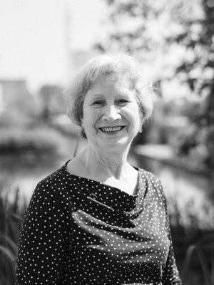 Martha Jeuken