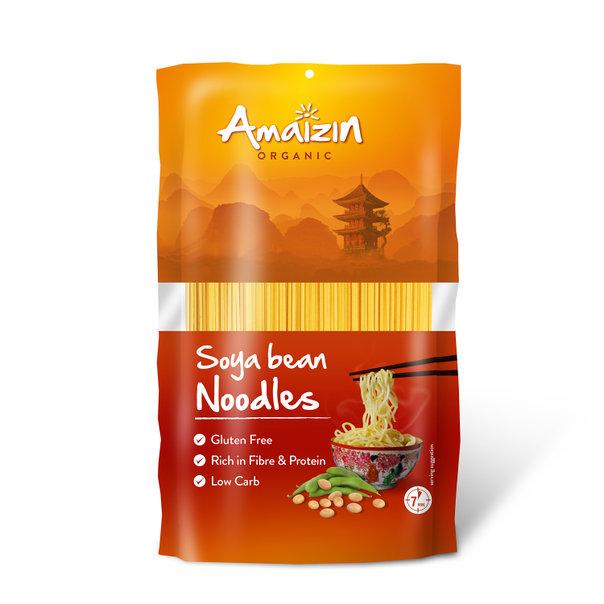 Amaizin Soya bean noodles org. 8x200g