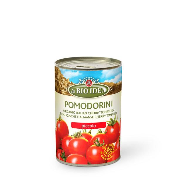 LBI Cherry tomatoes org. 12x400g