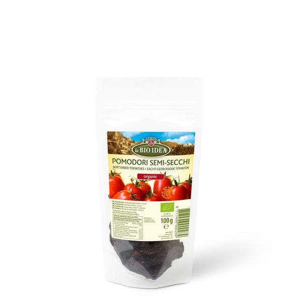 LBI Tomatoes sundried org. 6x100g