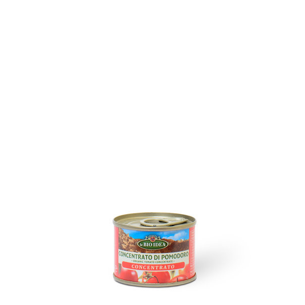 LBI Tomato conc. 22% org. 48x70g