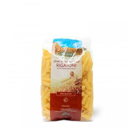 LBI Rigatoni quinoa org. 12x500g