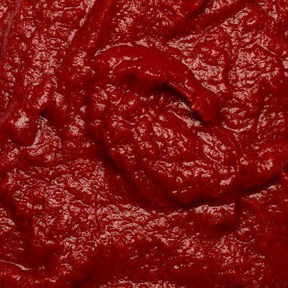 Tomato concentrate 28-30 brix bag box org 2x5kg